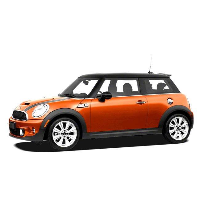 Bmw Mini Servicing Repairs Aberdeen Competitive Prices